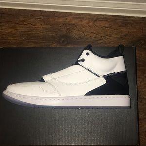 e6b3be66e0c756 Jordan Shoes - Jordans Fadeaway